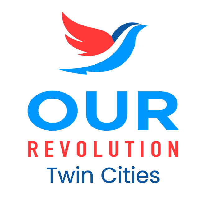 Our Revolution - Twin Cities
